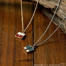 Tiger & Bunny Charagram Necklace