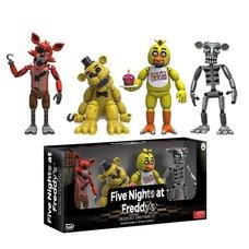 """Five Nights at Freddy's 2"""" Vinyl Figure Set (Pack 1)"""