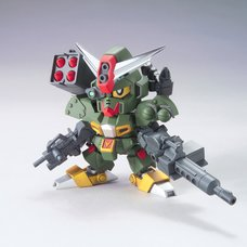 Gundam SD BB Senshi #375: Command Gundam Legend BB