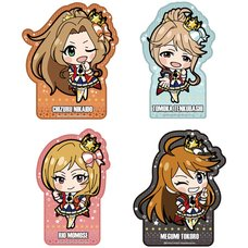 The Idolm@ster Million Live! Magnet Collection