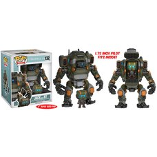 Pop! Games: Titanfall 2 - Jack & BT