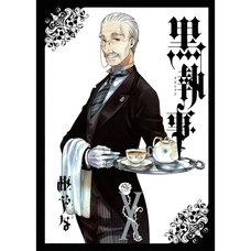 Black Butler Vol. 10