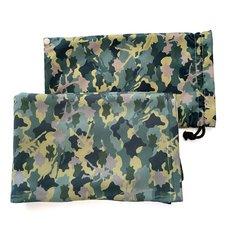 Evangelion Camouflage: Blanket
