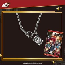 Persona 5 Royal Silver Chain