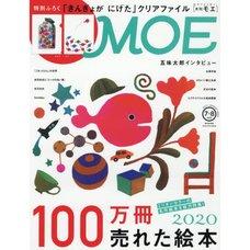 Moe August 2020