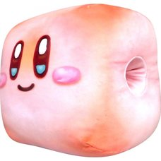 Kirby's Bakery Kirby Big Nap Cushion w/ Arm Holes