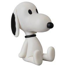 Ultra Detail Figure Peanuts Series 9: Teddy Bear Snoopy