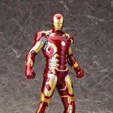 ArtFX Iron Man Mark 43 Statue   Avengers: Age of Ultron