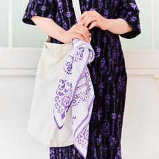 CLAMP 30th Anniversary All-Over Print Scarf
