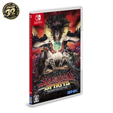 Samurai Spirits NEOGEO Collection (Switch)
