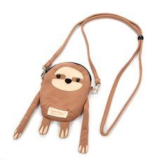 Sloth Pouch