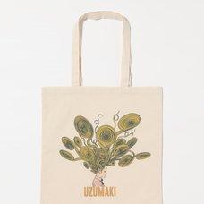 Junji Ito R4G Uzumaki Tote Bag A