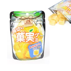 Kakugiri Pineapple Gummies
