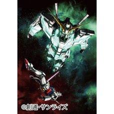 Mobile Suit Gundam Series 2019 Calendar
