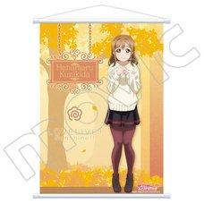 Love Live! Sunshine!! Hanamaru Kunikida Tapestry