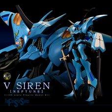 IMS 1/100 Scale V Siren (Neptune) | The Five Star Stories