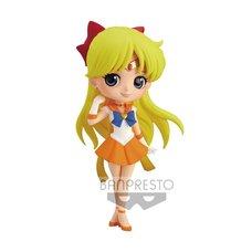 Q Posket Pretty Guardian Sailor Moon Eternal the Movie Super Sailor Venus (Re-run)