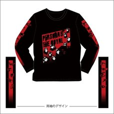 Persona 5 Royal Long T-Shirt