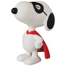 Ultra Detail Figure Peanuts Series 11: Masked Marvel Snoopy