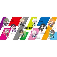 Kagerou Project Game Avatar Ver. Face Towel