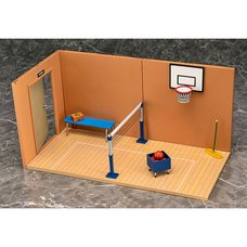 Nendoroid Play Set #07: Gymnasium B Set