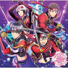 The Idolm@ster: SideM World Tre@sure 13