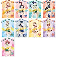 Love Live! Sunshine!! Clear File Collection Vol. 2