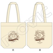 Sword Art Online the Movie: Ordinal Scale Asuna & Suguha Tote Bag