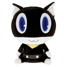 Persona 5 Morgana Life-Size Plush