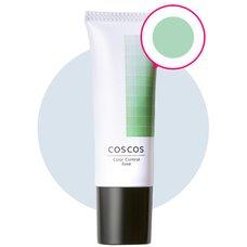 COSCOS Color Control Base - Mint Green