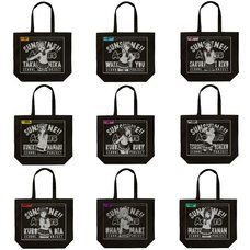 Love Live! Sunshine!! Black Large Tote Bag Collection