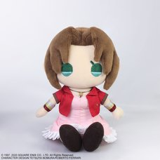 Final Fantasy VII Remake Aerith Gainsborough Plush