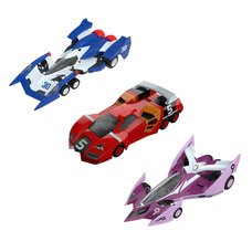Variable Action Kit Future GPX Cyber Formula Vol. 2 Set