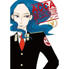 ACCA: 13-Territory Inspection Dept. Vol. 4