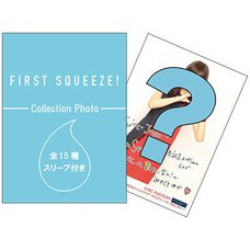 Juice=Juice First Squeeze! Special Live Event Photo Collection