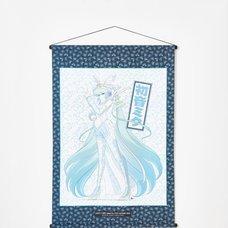 Hatsune Miku Lucky☆Orb Kakejiku Tapestry
