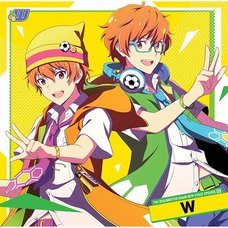 The Idolm@ster SideM New Stage Episode 09: W