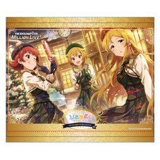 The Idolm@ster Million Live! 3 Little Candy B1-Size Tapestry