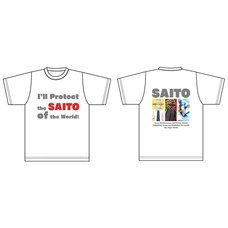 Key 20th Anniversary Saito T-Shirt