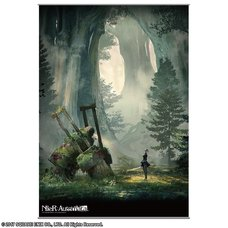 NieR: Automata Wall Scroll Vol. 2