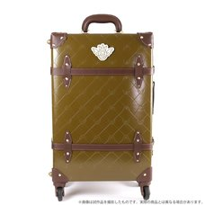 CLAMP 30th Anniversary Carry-on Luggage