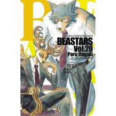 Beastars Vol. 20