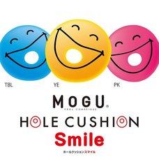 Smiling Donut Cushion