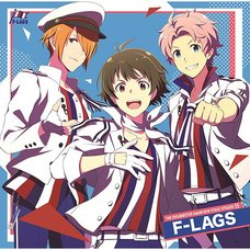 The Idolm@ster SideM New Stage Episode 15: F-LAGS