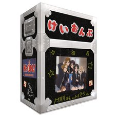 K-On! Premium Box Set