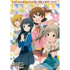 The Idolm@ster Million Live! Backstage Vol. 1