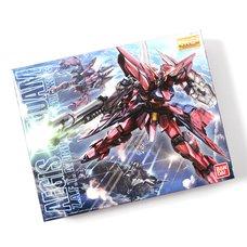 Master Grade Aegis Gundam 1/100th Scale Plastic Model Kit