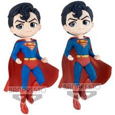Q Posket Superman