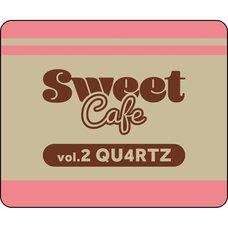 Love Live! Nijigasaki High School Idol Club UNIT LIVE & FAN MEETING Vol. 2 QU4RTZ ~Sweet Cafe~ Wristband