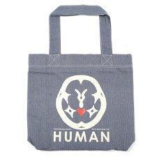 Masaharu Fukuyama Human Tote Bags